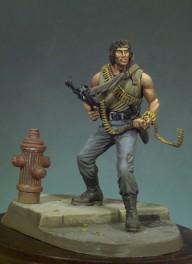Andrea miniatures,54mm.Hellraiser.Figure kits.