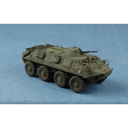 Trumpeter 1/35e BTR-60PB 1968,Premier véhicule de transport de troupes à  huit roues soviétique.