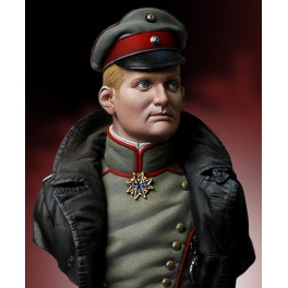 Andrea miniatures,1/10, Red Baron bust.
