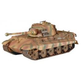 TIGRE II Ausf. B Maquette 1/72e Revell.