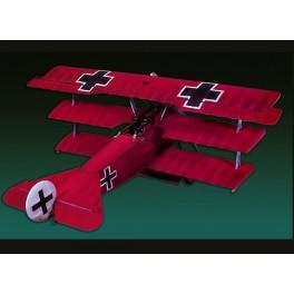 Andrea miniatures,54mm.Fokker D1,1918 model kits.