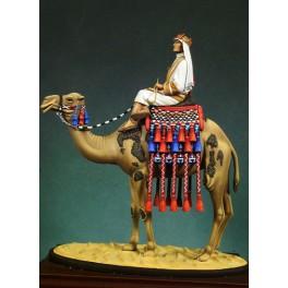 Andrea miniatures,54mm.T.E.Lawrence,1917.Historical figure kits.
