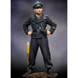 Andrea 90mm: Michael Wittmann 1944.Figure kits.