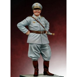 Historical figure kits,Hermann Göring, 1942.90mm Andrea.