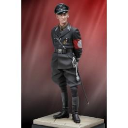 Andrea 90mm: Reinhard Heydrich,1937.Figure kits.