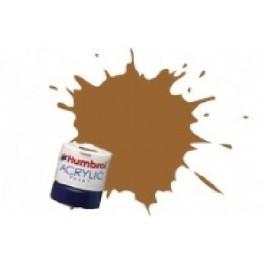 BEIGE ACRYLIQUE- Peinture Humbrol 14 ML