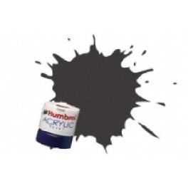 MARRON ACRYLIQUE- Peinture Humbrol 10  14 ML