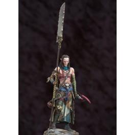 Andrea miniatures,54mm.Sorondil, Dragon Hunter figure kits.