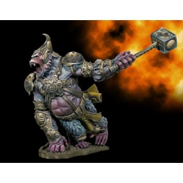 Andrea miniatures,54mm.Dagor, Ancient Fury figure kits.