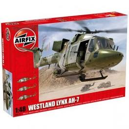 Airfix 1/48e WESTLAND ARMY LYNX AH1-7