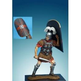 Roman figure kits,54mm.Centurion.