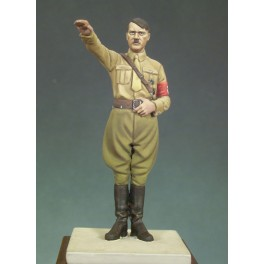 Andrea Miniatures 54mm figurine d'Hitler 1935.