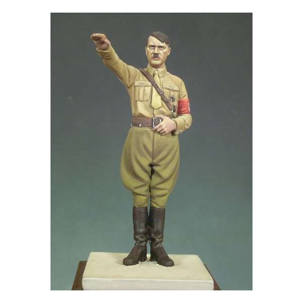 Andrea Miniatures 54mm.Hitler 1935 figure kits.