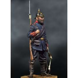 Andrea miniatures,54mm.Prussien,1871.
