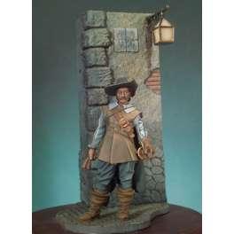 Andrea miniatures 54mm.Capitán Alatriste 1625 figure kits.