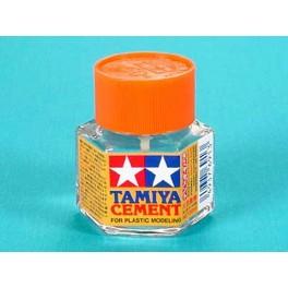 Colle liquide 20ml Tamiya.