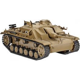 Maquette de char StuG 40 Ausf. G Revell 1/72e.