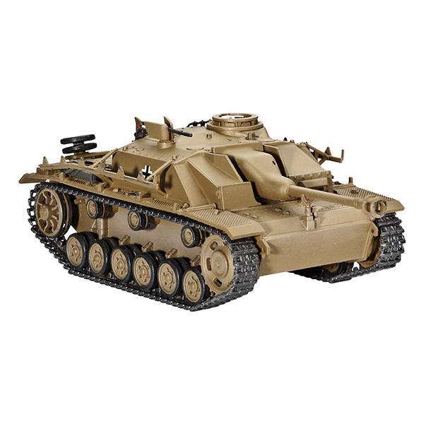 Maquette de char StuG 40 Ausf. G Revell 1/72e.Seconde guerre mondiale.