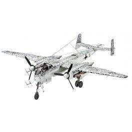 "HEINKEL He 219 A-7 ""UHU"" Maquette 1/32e Revell."
