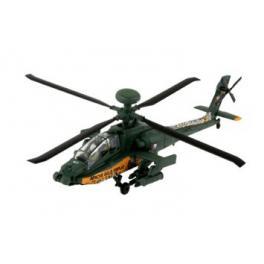 "AH-64 ""APACHE"" ""easykit"" Maquette Revell 1/100e."