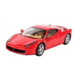 """FERRARI 458 """"Italia"""" Maquette Revell 24e."""