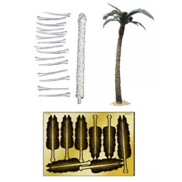 Andrea miniatures,54mm.Palm Tree.
