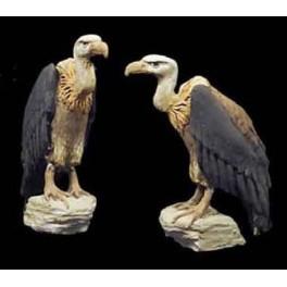 Andrea miniatures,54mm.Vultures.