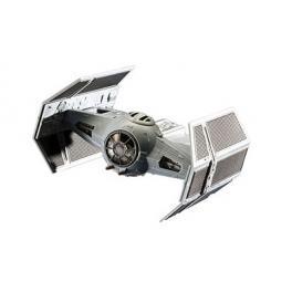 DARK VADOR Tie Fighter Star Wars - EASY KIT POCKET échelle variable Revell.