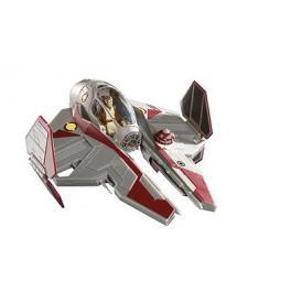 OBIWAN's JEDI - Starfighter Star Wars - EASY KIT POCKET échelle variable Revell.