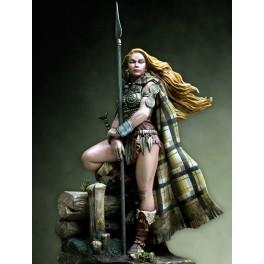 75mm Pegaso.Boadicea queen of Iceni.