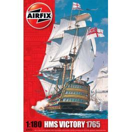 Airfix 1/180e HMS VICTORY