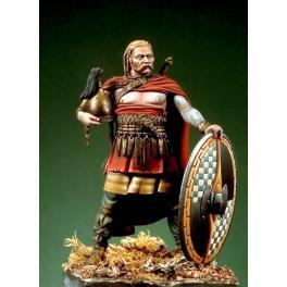54mm.Pegaso.Guerrier Celte IVe siècle avant JC.