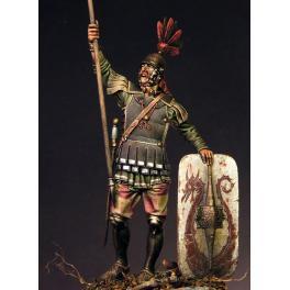 Pegaso figure kits 90mm,Celtic warrior, Greece 279 B.C.