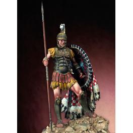 Figure kits 75mm, Greek Hoplite