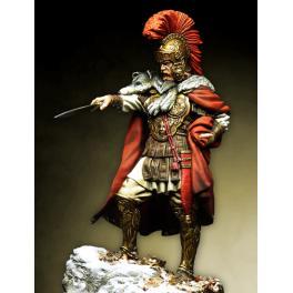 54mm.Pegaso.Commandant de l'armée d'Hannibal