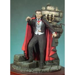 Andrea miniatures,54mm.Dracula figure kits.