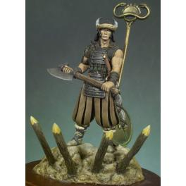 Andrea miniatures,54mm.The Barbarian II.Figure kits.