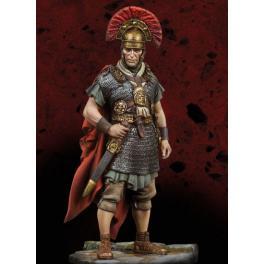 Andrea Miniatures 54mm Figurine de Centurion Romain 1er siècle avant JC.