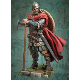 Andrea Miniatures 54mm.Viking figure kits, 793.