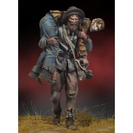 Andrea miniatures,54mm.Atlanta,1864.Figure kits.