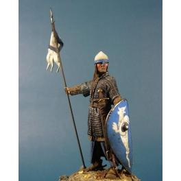 Soldiers 54mm.Norman Knight.Hastings.1066.