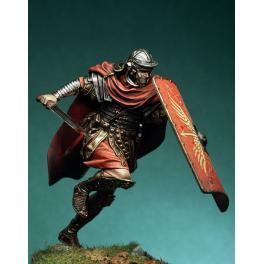Figurine historique de Légionnaire Romain 75mm Pegaso.