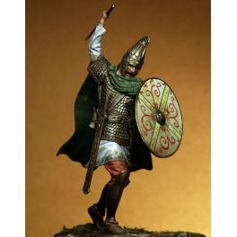 Figure kits 75mm Dacian Warrior, II cen. A.D.