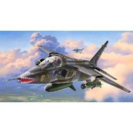 Maquette avion 48e-Sepecat Jaguar GR.1A Revell.