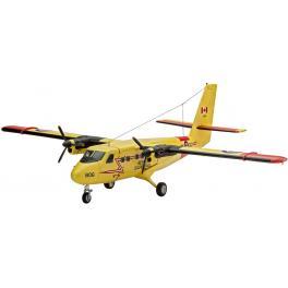 Maquette avion 72e-DHC-6 TWN OTTER. Revell