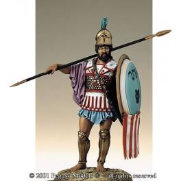 54mm.Pegaso.Oplite Grecque,Ve-IVe siècle avant JC.