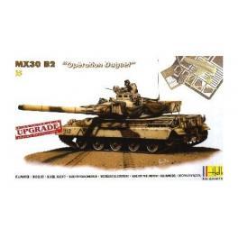 Maquette de char AMX 30 B2 Heller 35e.