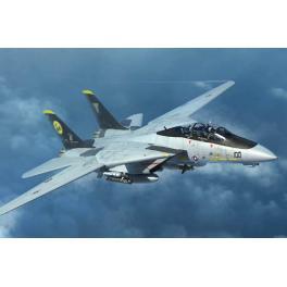 Maquette au 1/144e Grumman F-14D Tomcat