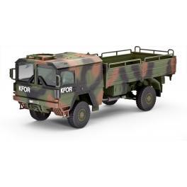 Maquette 1/72e,camion tout terrain LKW 5T Revell.
