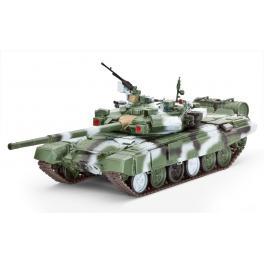 Maquette 1/72e,Char de bataille Russe T-90A Revell.